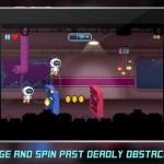 دانلود بازی فضایی JetSpin Hustle v1.94 اندروید