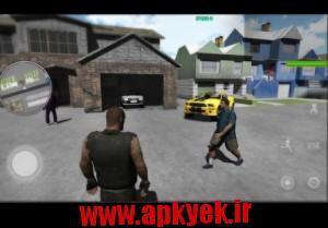 دانلود بازی دیوانه شهر Mad City Crime v1.0.5 اندروید