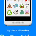 دانلود نرمافزار مسنجر Messenger v31.0.0.31.249 اندروید