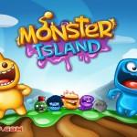 دانلود بازی جزیره هیولا Monster Island v1.1.7 اندروید