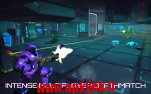 دانلود بازی سایه ﻧﺌﻮﻥ Neon Shadow v1.34 اندروید مود شده