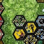 دانلود بازی سحر و جادو Neuroshima Hex v2.37 اندروید