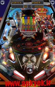 دانلود بازی پینبال Pinball Arcade v1.38.5 اندروید مود شده