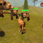 دانلود بازی شبیه ساز حیوانات Puma Survival Simulator v1.0 اندروید