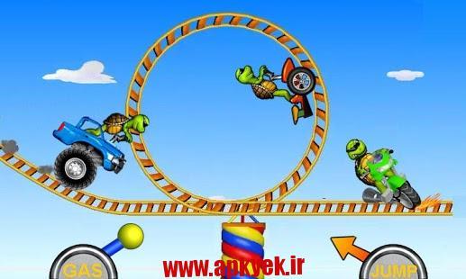 دانلود بازی مسابقه ابزارها Race of gadgets 2 v1.1 اندروید