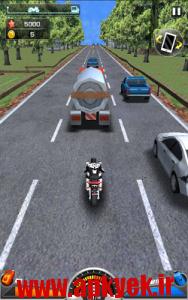 دانلود بازی مسابقه موتور Racing Moto v1.0 اندروید