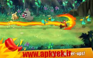 دانلود بازی ماجرا جویی راکو Rakoo's Adventure v4.0 اندروید مود شده
