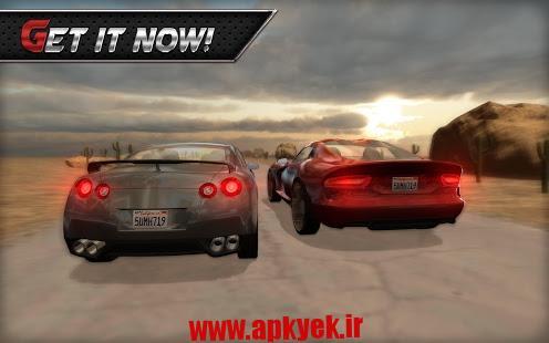 دانلود بازی رانندگی واقعی Real Driving 3D 1.4.3 اندروید