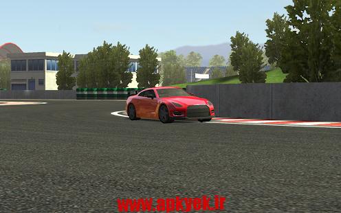 دانلود بازی شبیه ساز واقعی ماشین Real Simulation Experience v1.001 اندروید
