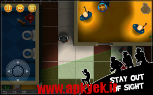 دانلود بازی سرقت Robbery Bob Free v1.8.0 اندروید