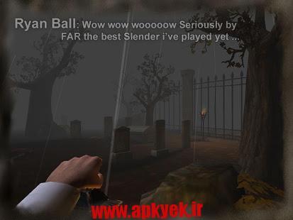 دانلود بازی موجودات عجیب Slender Man Origins 1 v1.0 اندروید
