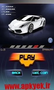 دانلود بازی سرعت شبانه Speed Night v1.2.2 اندروید