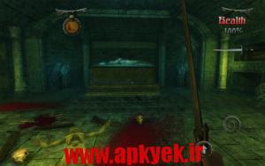 دانلود بازی ارواح سنگی Stone Of Souls 2: Stone Parts v1.03 اندروید