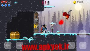 دانلود بازی شمشیر عدالت Sword Of Xolan v1.0.6 اندروید مود شده