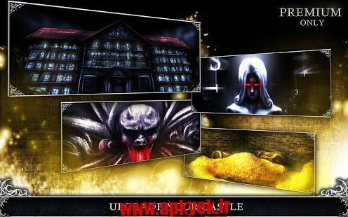 دانلود بازی قلعه مرگ Sybil: Castle of Death v1.0 اندروید