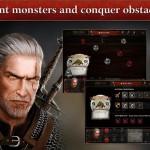 دانلود بازی ماجراجویی The Witcher Adventure Game v1.2.3.2 اندروید