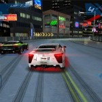 دانلود بازی ماشین سواری سرعتی Underground Crew v1.1 اندروید
