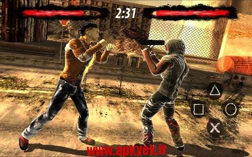 دانلود بازی جنگنده غیر واقعی Unreal Fighter v1.015f اندروید