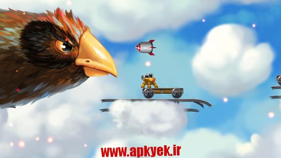 دانلود بازی ماجرای WonderCat Adventures v1.2 آندروید