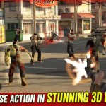دانلود بازی شکارچی انسان Zombie Hunter: Apocalypse v1.7.3 اندروید مود شده