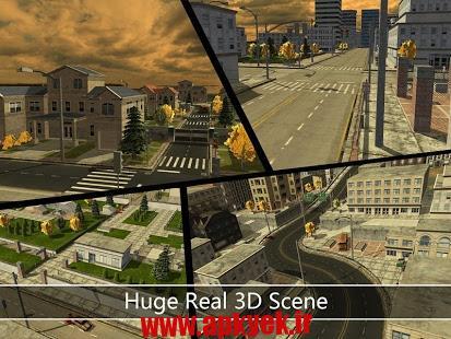 دانلود بازی منطقه زامبی Zombie Esapce 2 v1.0.0 اندروید