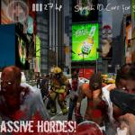دانلود بازی زامبی N.Y.Zombies 2 v1.00.03 اندروید