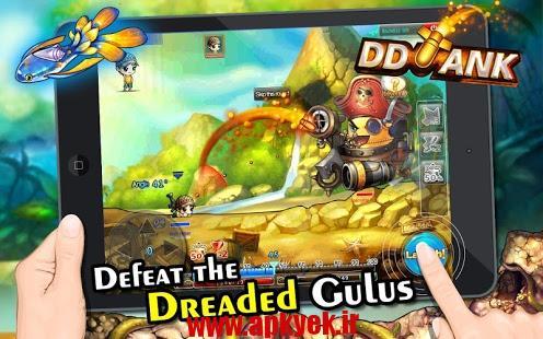 دانلود بازی دی دی تانک DDTank v1.0.0.0 اندروید