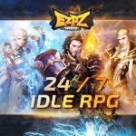 دانلود بازی استراتژی EZ PZ RPG v2.154.1 اندروید