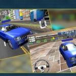 دانلود بازی پارک ماشین METRO TRAIN CAR PARKING v1.0 اندروید