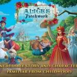 دانلود بازی آلیس Alice's Patchwork v1.0.0 اندروید