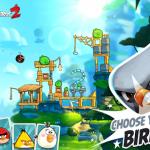 دانلود بازی سری دوم پرندگان خشمگین Angry Birds 2 v2.1.0 اندروید