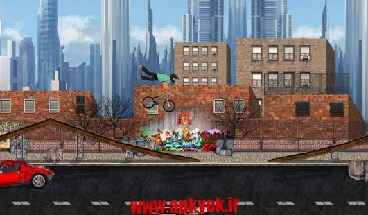 دانلود بازی پسران BMX For Boys v1.0.1 اندروید