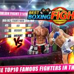 دانلود بازی بوکس جنگنده Best Boxing Fighter v1.3 اندروید