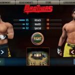 دانلود بازی برادران جنگنده Brothers: Clash of Fighters 4.3 اندروید