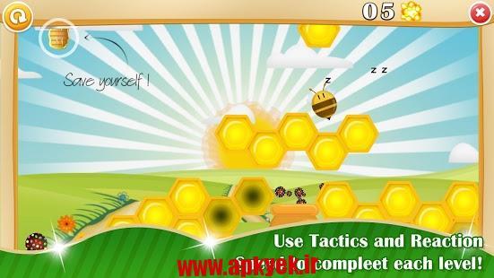 دانلود بازی آب نبات بنگ Candy Bang Mania v1 اندروید