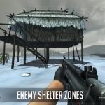 دانلود بازی اعتصاب فرمانده Command Strike v1.8 اندروید