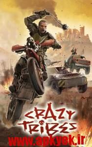 دانلود بازی قبیله دیوانه Crazy Tribes – War MMOG 4.12.0 اندروید