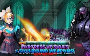 دانلود بازی صلیبیون Crusaders Quest 1.9.10.KG اندروید انلاک شده
