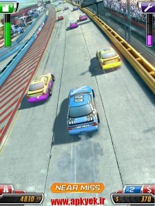 دانلود بازی دایتونای Daytona Rush 1.6 اندروید