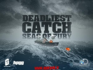 دانلود بازی دریا خشمگین Deadliest Catch: Seas of Fury 1.0 اندروید مود شده