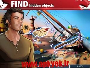 دانلود بازی تاریکی پنهان Dexter: Hidden Darkness 1.6.1 اندروید