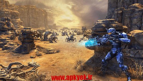 دانلود بازی روز قیامت Doomsday – Survival Day v1.3 اندروید