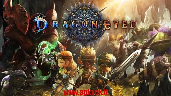 دانلود بازی چشمان اژدها Dragon Eyed 1.0.8 اندروید مود شده