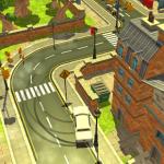 دانلود بازی درایور Drive & Collect v1.0 اندروید مود شده