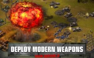 دانلود بازی متفقین Empires and Allies 1.6.902775 اندروید