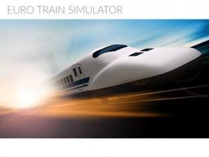 دانلود بازی شبیه ساز مترو Euro Train Simulator v1.3.1 اندروید