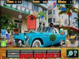 دانلود بازی تعطیلات نیویورک Florida to New York Vacation v1.0 اندروید