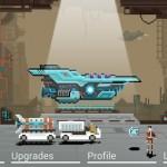 دانلود بازی کهکشان رمز و راز Galaxy Warfighter v1.0 اندروید