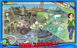 دانلود بازی تلاش برای زندگی Life Quest 2:Metropoville 1.0.2 اندروید