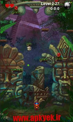 دانلود بازی لست جامپر Lost Jumper v1.0 اندروید